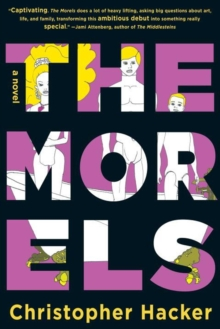 The Morels, Paperback / softback Book