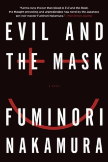 Evil And The Mask, Paperback / softback Book