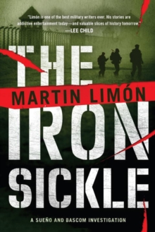 The Iron Sickle, Paperback / softback Book