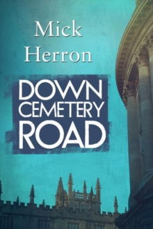 Down Cemetery Road, Paperback / softback Book