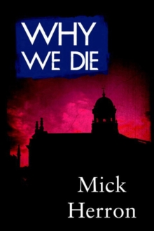 Why We Die, Paperback Book
