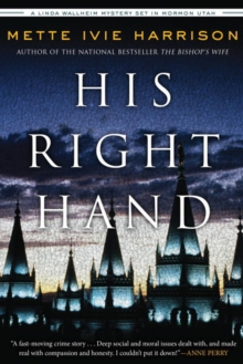 His Right Hand, Hardback Book