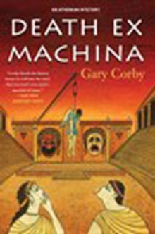 Death Ex Machina, Paperback Book