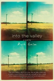 Into The Valley, Paperback / softback Book