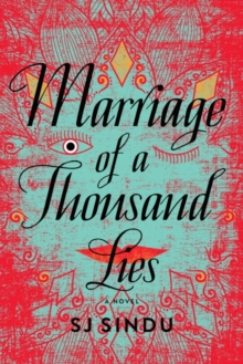 Marriage Of A Thousand Lies, Hardback Book