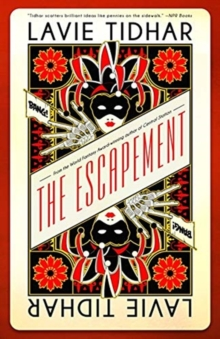 ESCAPEMENT, Paperback Book