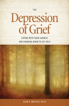 Depression of Grief : Coping with Your Sadness & Knowing When to Get Help, Paperback / softback Book