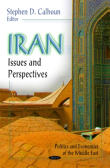 Iran : Issues & Perspectives, Hardback Book