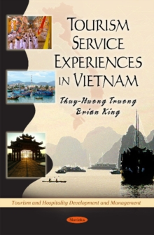 Tourism Service Experiences in Vietnam, Paperback / softback Book