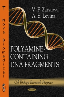 Polyamine-Containing DNA Fragments, Paperback / softback Book