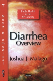 Diarrhea : Overview, Paperback Book