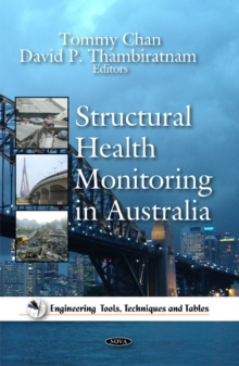 Structural Health Monitoring in Australia, Hardback Book