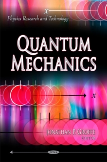 Quantum Mechanics, Hardback Book