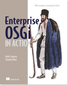 Enterprise OSGi, Paperback Book