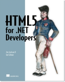 HTML5 in Action, Paperback / softback Book