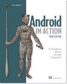 Android in Action, Paperback Book