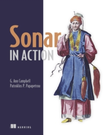 SonarQube in Action, Paperback / softback Book