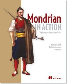 Mondrian in Action, Paperback / softback Book