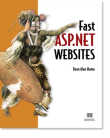 Fast ASP.NET Websites, Paperback / softback Book