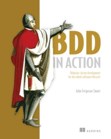 BDD in Action, Paperback / softback Book