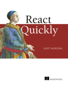 React Quickly, Paperback Book