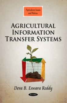 Agricultural Information Transfer Systems, Paperback / softback Book