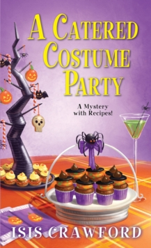 Catered Costume Party, Paperback / softback Book
