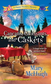 Cancans, Croissants, and Caskets, EPUB eBook