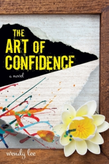 The Art Of Confidence, Paperback / softback Book