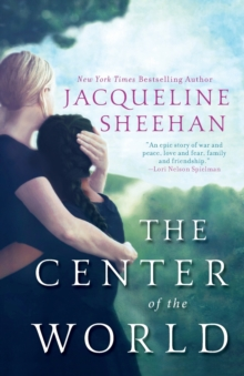 The Center Of The World, Paperback / softback Book