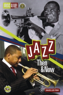 Jazz: Then & Now, Mixed media product Book