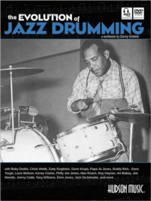 EVOLUTION OF JAZZ DRUMMING, Paperback Book