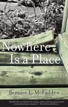 Nowhere Is A Place, Paperback / softback Book