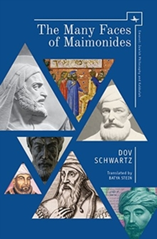 The Many Faces of Maimonides, Paperback / softback Book
