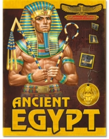 Ancient Egypt, Board book Book