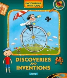 Discoveries and Inventions, Hardback Book