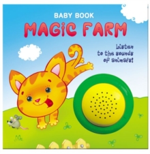 Magic Farm, Board book Book