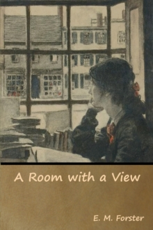A Room with a View, Paperback / softback Book