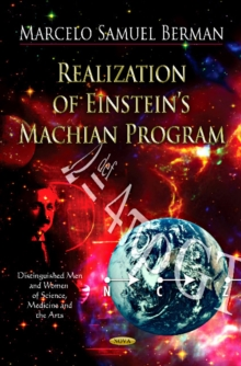 Realization of Einstein's Machian Program, Hardback Book