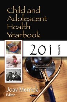 Child & Adolescent Health Yearbook 2011, Hardback Book