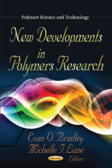 New Developments in Polymers Research, Paperback Book