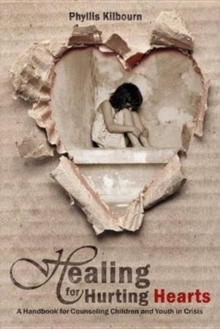 HEALING FOR HURTING HEARTS, Paperback Book