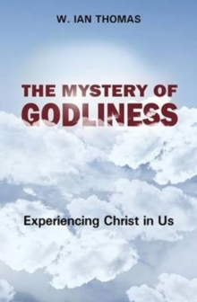 MYSTERY OF GODLINESS THE, Paperback Book