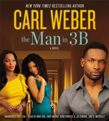 The Man in 3B, CD-Audio Book