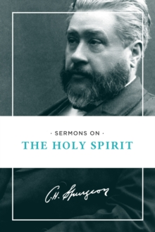 Sermons on the Holy Spirit, Paperback / softback Book