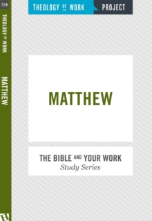 Matthew, Paperback / softback Book