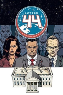 LETTER 44 DELUXE EDITION VOL 1, Hardback Book