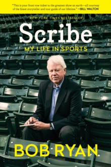 Scribe : My Life in Sports, Paperback / softback Book