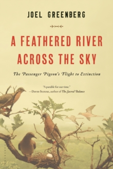 A Feathered River Across the Sky : The Passenger Pigeon's Flight to Extinction, Paperback / softback Book