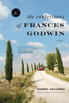 The Confessions of Frances Godwin, Paperback Book